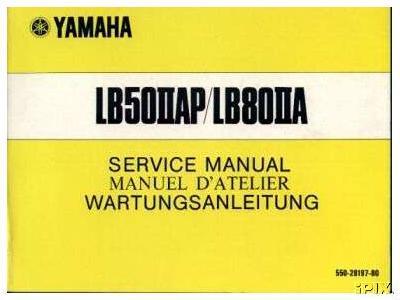 yamaha chappy rh yamaha chappy de yamaha chappy lb50 service manual pdf yamaha chappy lb50 service manual pdf